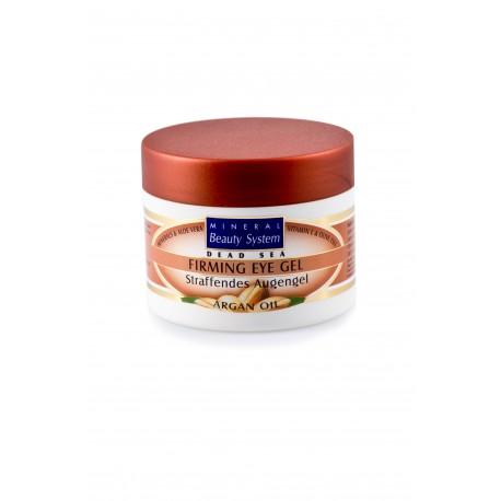 GEL CONTORNO OCCHI ANTI-AGE ALL'OLIO DI ARGAN - Firming eye gel argan oil