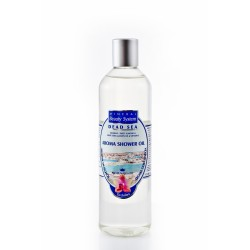 Bagnoschiuma Oleoso all'Orchidea - Orchid Aroma shower oil