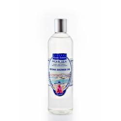 BAGNOSCHIUMA OLEOSO ALL'ORCHIDEA- Aroma shower oil