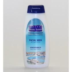 LATTE DETERGENTE flacone 250 ml - Facial Milk
