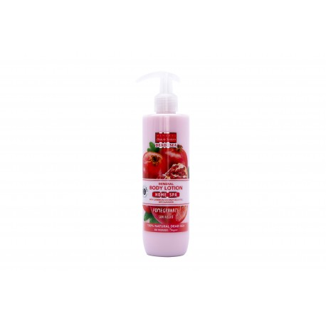 AROMA BODY LOTION POMEGRANATE - Lozione corpo Melograno