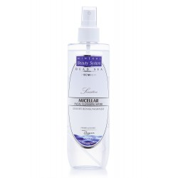 Acqua Micellare detergente - Micellar Facial Cleansing Water