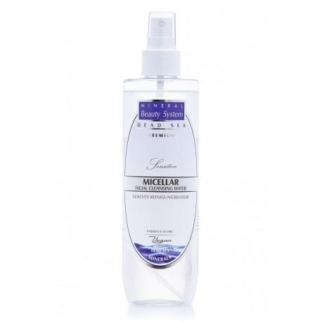 Acqua Micellare detergente - Micellar Facial Cleansing Water