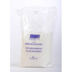 SALE DA BAGNO NATURALE, PURO AL 100% - granulometria fine