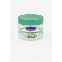 CREMA NOTTE al COLLAGENE - Night Cream Collagen