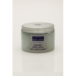SCRUB AL SALE DEL MAR MORTO OCEANO - Salt & oil body scrub Wild Ocean