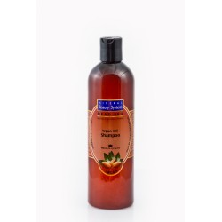 SHAMPOO per capelli ALL'OLIO DI ARGAN - Shampoo Argan Oil