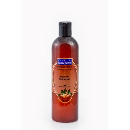 SHAMPOO per capelli ALL'OLIO DI ARGAN - Shampoo Argan Oil