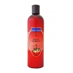BALSAMO ALL'OLIO DI ARGAN - Conditioner Argan Oil